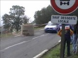 Rallye du Mont-Blanc 2007 (Suzuki Rallye Cup)