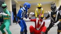 FAN FILM - Rangers vs. Rider (Tokusatsu)-AnC5Mug1c84
