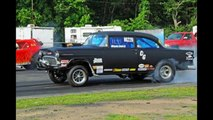 Straight Axle Dragsters And Gassers- Gasser Drag Cars And Straight Axle Drag Cars
