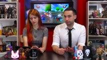 Solo en MeriStation #17: Nintendo Switch ÚLTIMA HORA, Scalebound cancelado   Sorteo Gravity Rush 2