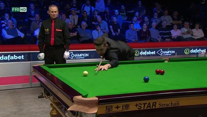 Precision ft. Mark Selby Snooker