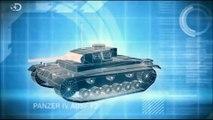 Grandes Batallas de Tanques - La Batalla de El Alamein