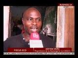 Business 24 / Focus Eco - Cote d'Ivoire : Le pain Nigérian intègre les habitudes alimentaires