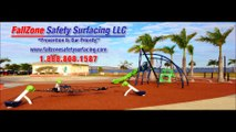 Florida Playground Surfaces FallZone Safety Surface www.fallzonesafetysurfacing.com Playground Surfacing 1-888-808-1587