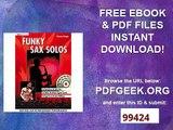 Basic Blues sax solo - video dailymotion