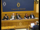 Roma - Referendum Jobs Act - Conferenza stampa di Giorgio Airaudo (11.01.17)