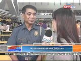 News to Go - Manila international, domestic airports filled with summer travellers 4/20/11