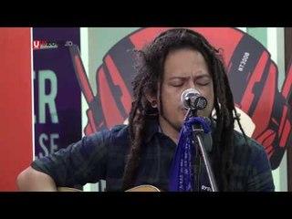 MAN-INA Live at UZONE.ID