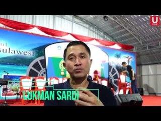 Lukman Sardi - Apresiasi Film Indonesia 2016