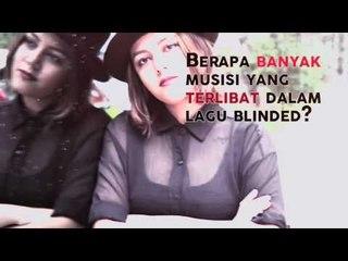Cinta Ramlan Cerita Tentang Blinded | Uzone.id