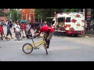 Indonesia International Urban Sports Festival 2016 - at Kota Kasablanka