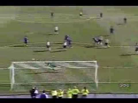 MLS All-Star Game 2005 vs. Fullham FC
