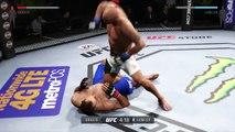 UFC 2 MMA ● Gracie vs Lawler ● Грейси vs Лоулер ● MMA UFC MOTIVATION