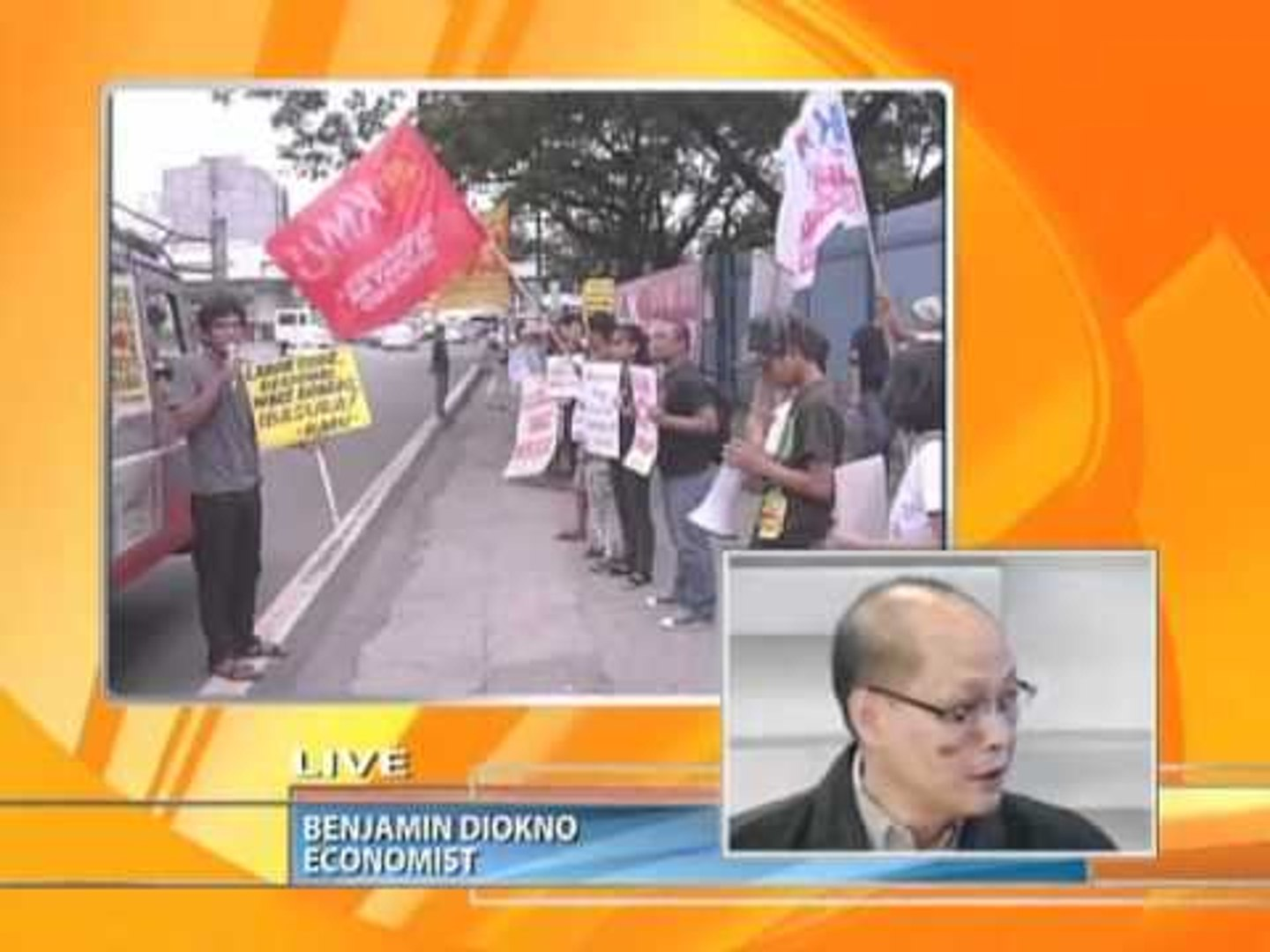 News To Go - Economics experts say wage increase may not benefit all 5/9/11