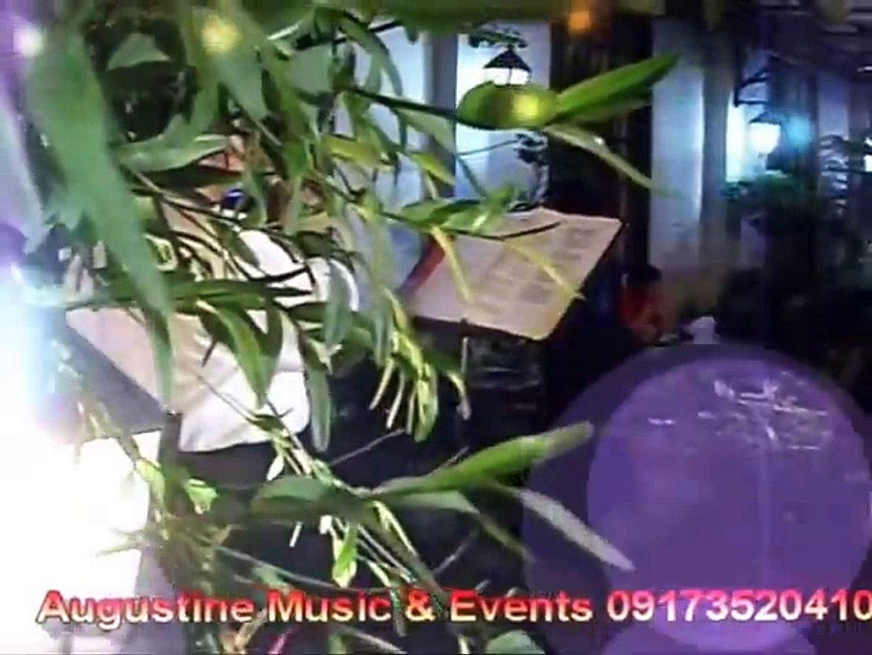 Wedding Musicians Manila Philippines - SEND IN THE CLOWNS