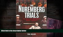 PDF [FREE] DOWNLOAD  The Nuremberg Trials: The Nazis and Their Crimes Against Humanity [DOWNLOAD]