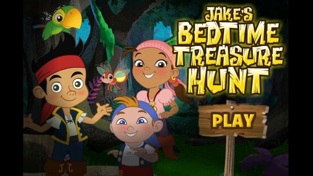 Jake and the Never Land Pirates Full Game Episode - Over 20 Minutes of Pirates and Ships!