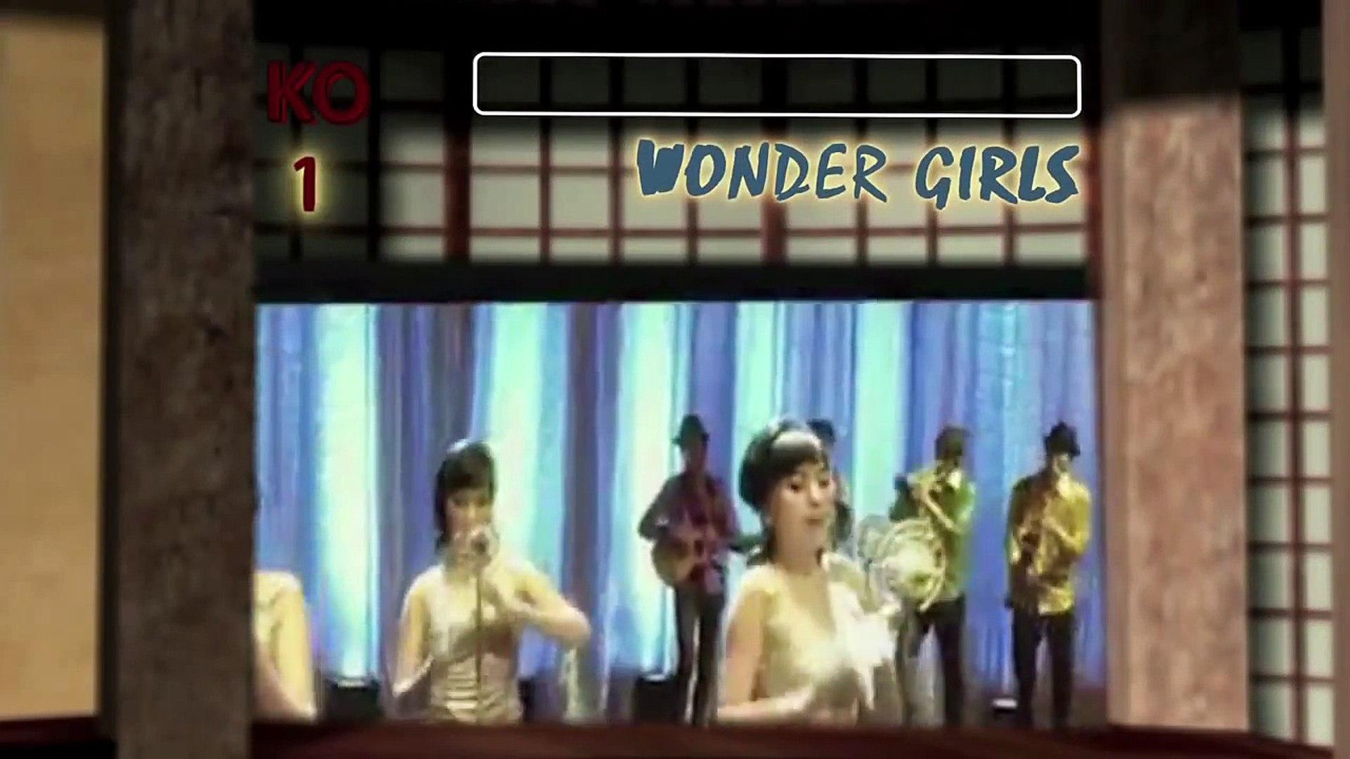 The DOJO - Wonder Girls vs Girls' Generation-PMVBQh-xsM4