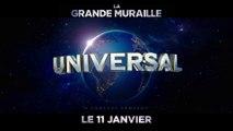 La Grande Muraille  Spot 30s S'Unir VF [Au cinéma le 11 Janvier] [Full HD,1920x1080p]