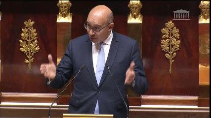 Intervention d'Harlem Désir à l'Assemblée nationale sur le socle européen des droits sociaux et la convergence sociale et salariale dans l'UE