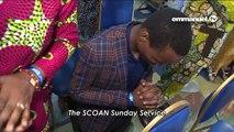 """Son of David"" | Spontaneous WORSHIP with SCOAN CHOIR!!"