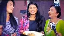 Kasam Tere Pyaar Ki Tanuja & Rishi's Love Fight 15th