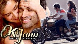 Ok Jannu ! full movie ! part 1 !