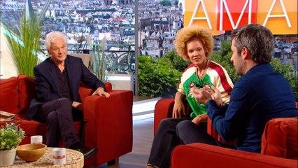 La télé du monde d'Adrien : le sport #AmandaF2