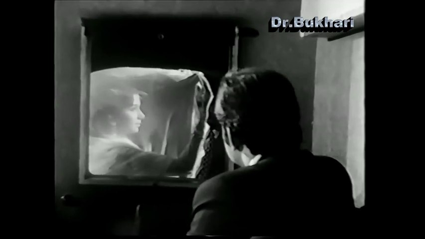 HD - Dunya Na Maanay - ILahi Koi Hawa Ka Jhaunka - Ahmed Rushdi (Remastered)