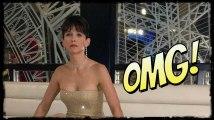 Sophie Marceau, ultra sexy pour un shooting photo à Macao !