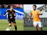 Dynamo vs. D.C. United key match-up: Dwayne De Rosario vs. Adam Moffatt
