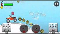 Hill Climbing Racing Game - Hill Climbing Racing Gameplay #2