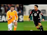 PREVIEW: Will Bruin, Brian Ching & the Houston Dynamo vs. Dwayne De Rosario and D.C. United