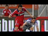 HIGHLIGHTS: Chicago Fire vs. FC Dallas, May 23, 2012