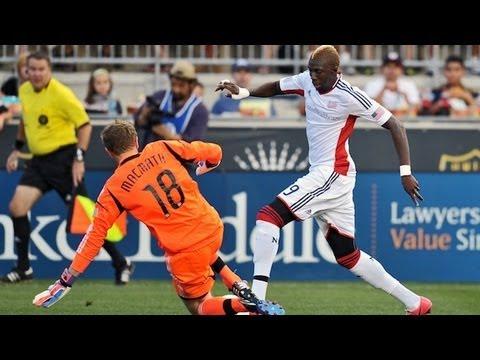 HIGHLIGHTS: Philadelphia Union vs New England Revolution, MLS July 29th