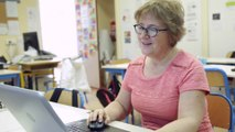 Enseigner en primaire avec le numérique