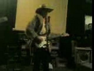 Presentation live Mouvement Gaga