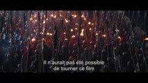 La Grande Muraille  Featurette Making-of Tourner en Chine [Au cinéma le 11 Janvier] [Full HD,1920x1080p]
