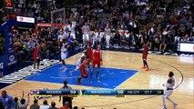 Harrison Barnes Throws It Down vs Wizards _ 01.03.17-FH2tUyb6pR4