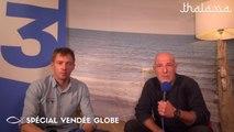 Thalassa spécial Vendée Globe #4 avec Thomas Ruyant