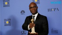 Director Of 'Moonlight' Barry Jenkins Talks About His Oscar Nomination