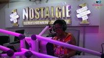 ANNIVERSAIRE SURPRISE - Sidonie La Tigresse