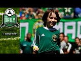 Canadian Championship, CCL, Atticus vs Timbers - The Daily 5/2