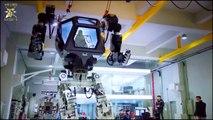 The Real Mecha: Hankook Mirae Technology Method-2 Prototype Testing