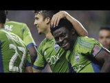 GOAL: Obafemi Martins fires Seattle into the lead | Seattle Sounders vs. D.C. United