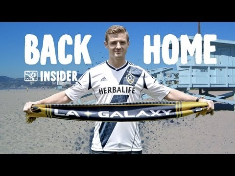 Robbie Rogers returns to the beautiful game with a wonderful homecoming | MLS Insider, Episode 1