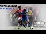 Rebranded Sporting KC's Shocking Upset of Manchester United   MLS Insider Episode 8