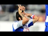 GOAL: Blas Perez deflects shot past Kennedy | Chivas USA vs FC Dallas