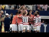 USMNT Qualify For Gold Cup Finals | 2013 Gold Cup