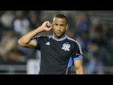 GOAL: Victor Bernardez makes PK count